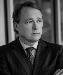 Bruce Linton, founder and former co-CEO, Canopy Growth