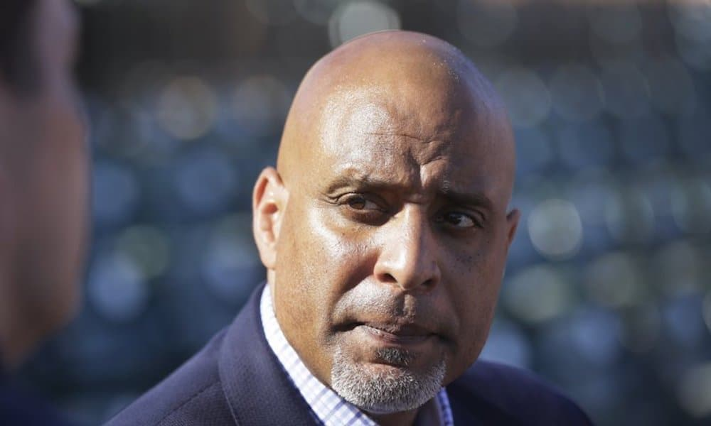 Major League Baseball Calls For Rehab, No Suspension For Players On Opioids